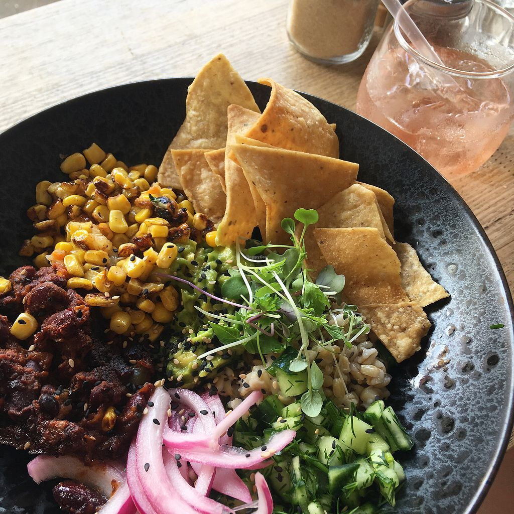 "Photo of HealThy Self Co  by <a href=""/members/profile/MadeleineSc"">MadeleineSc</a> <br/>Mexican bowl <br/> March 16, 2018  - <a href='/contact/abuse/image/54018/371521'>Report</a>"