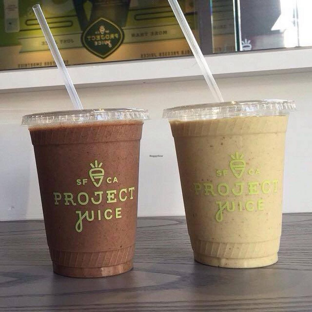"""Photo of Project Juice - Russian Hill  by <a href=""""/members/profile/community"""">community</a> <br/>Project Juice <br/> December 24, 2014  - <a href='/contact/abuse/image/54045/88600'>Report</a>"""