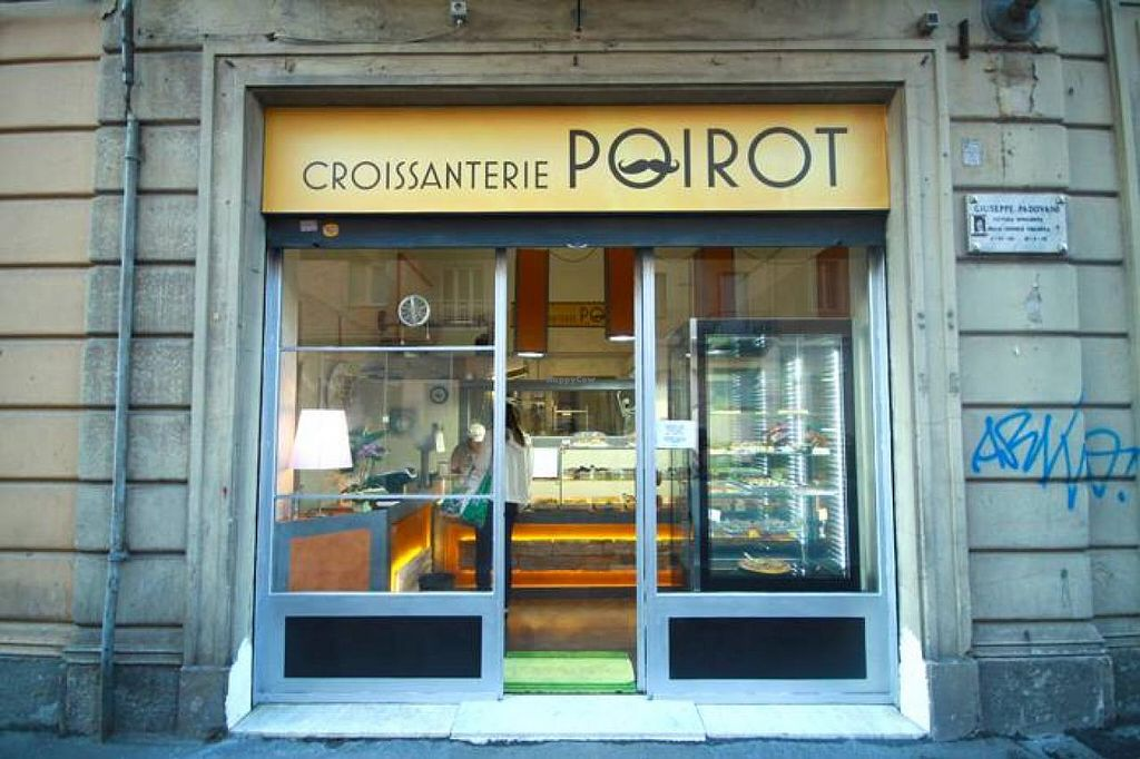 """Photo of Croissanterie Poirot  by <a href=""""/members/profile/community"""">community</a> <br/>Croissanterie Poirot <br/> January 1, 2015  - <a href='/contact/abuse/image/54055/89262'>Report</a>"""
