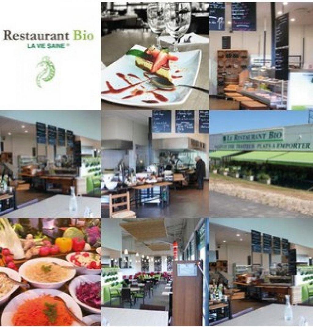 "Photo of on a la vie  by <a href=""/members/profile/community"">community</a> <br/>Restaurant Bio La Vie Saine <br/> December 31, 2014  - <a href='/contact/abuse/image/54081/89170'>Report</a>"