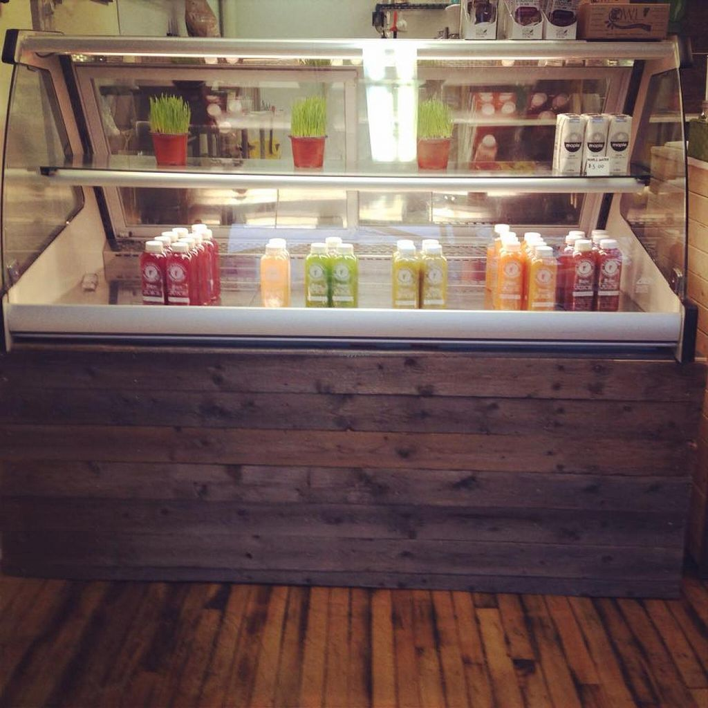 "Photo of Vermont Juice Company  by <a href=""/members/profile/community"">community</a> <br/>Vermont Juice Company <br/> December 27, 2014  - <a href='/contact/abuse/image/54130/88816'>Report</a>"