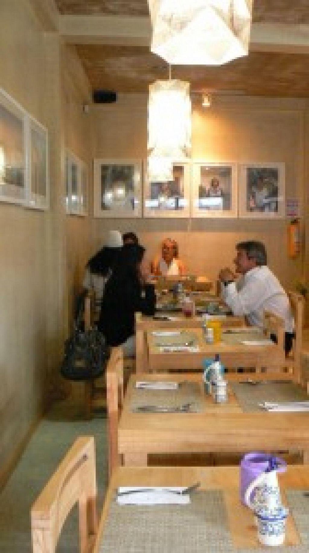 "Photo of Vivir Bonito Restaurante & Mercado  by <a href=""/members/profile/community"">community</a> <br/>Vivir Bonito - Restaurante <br/> December 29, 2014  - <a href='/contact/abuse/image/54164/88915'>Report</a>"