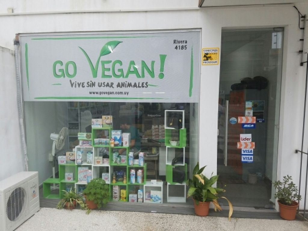"""Photo of Go Vegan  by <a href=""""/members/profile/kenvegan"""">kenvegan</a> <br/>outside <br/> May 2, 2016  - <a href='/contact/abuse/image/54197/147175'>Report</a>"""