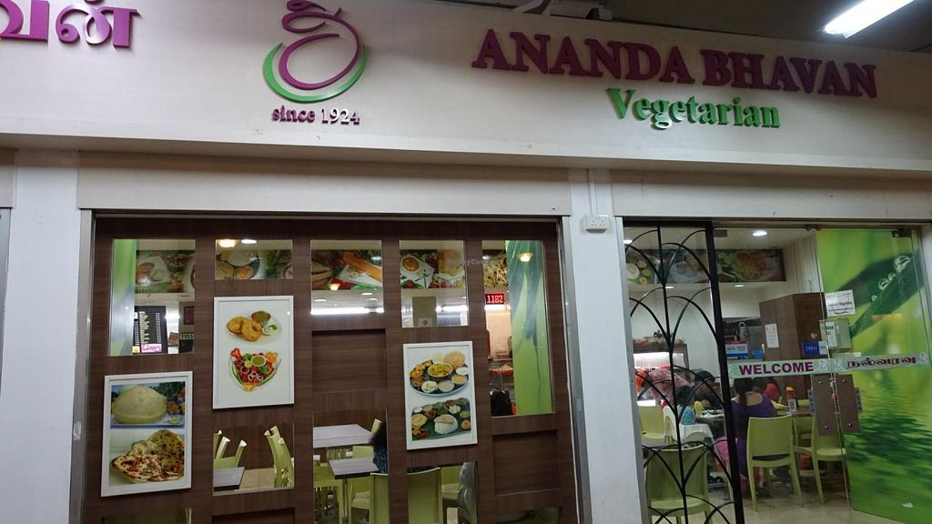 "Photo of Ananda Bhavan - Buffalo Rd  by <a href=""/members/profile/JimmySeah"">JimmySeah</a> <br/>restaurant shop front <br/> March 19, 2015  - <a href='/contact/abuse/image/54230/96136'>Report</a>"