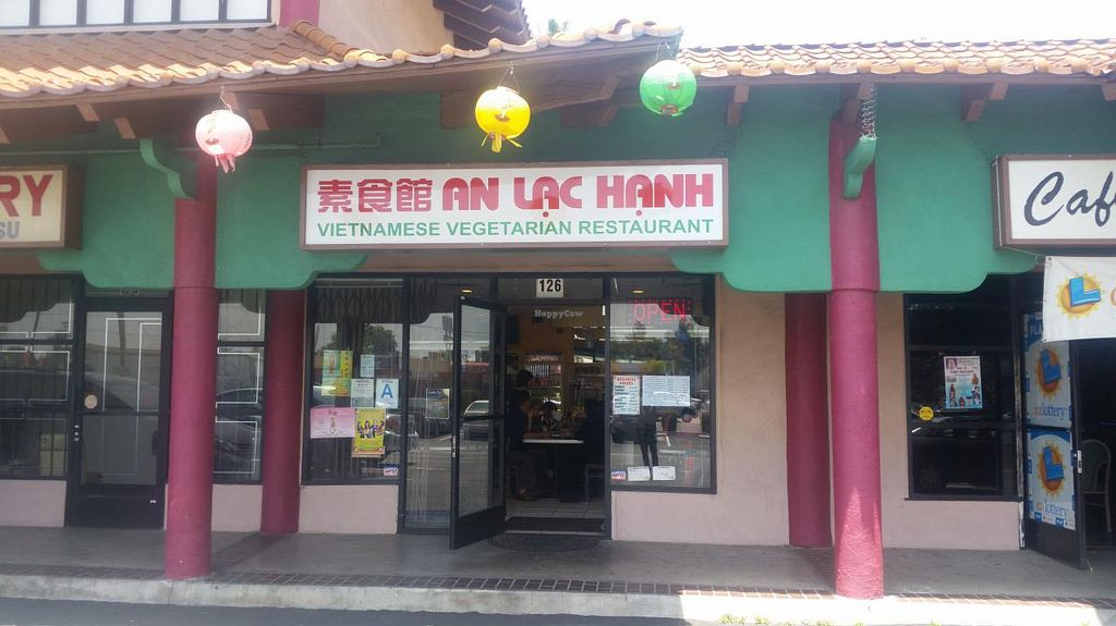 """Photo of An Lac Hanh  by <a href=""""/members/profile/kenvegan"""">kenvegan</a> <br/>outside <br/> May 29, 2015  - <a href='/contact/abuse/image/54241/104034'>Report</a>"""