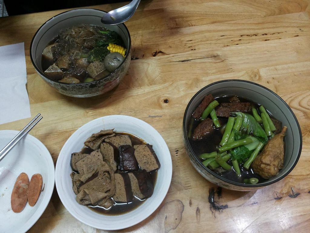 "Photo of Ru Xun Vegetarian  by <a href=""/members/profile/peas-full"">peas-full</a> <br/>soups and more <br/> January 6, 2015  - <a href='/contact/abuse/image/54252/89664'>Report</a>"