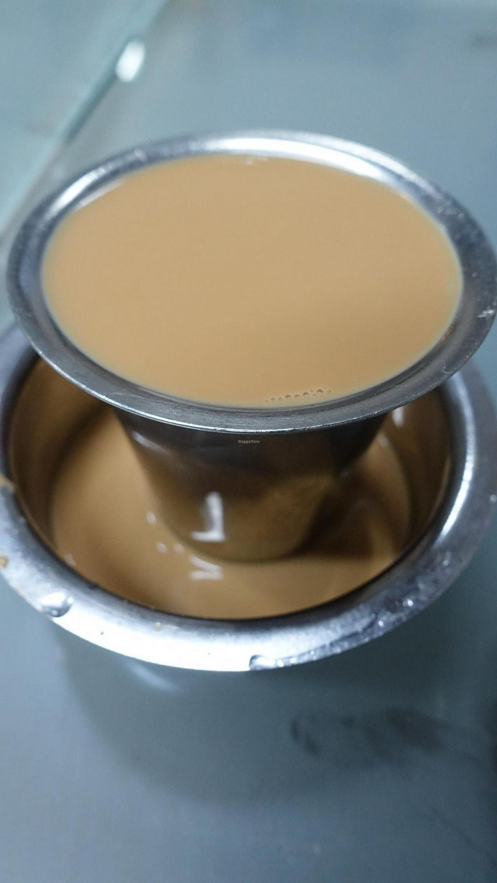 """Photo of Mani Iyer Mess  by <a href=""""/members/profile/JimmySeah"""">JimmySeah</a> <br/>ginger tea <br/> May 25, 2015  - <a href='/contact/abuse/image/54258/103379'>Report</a>"""