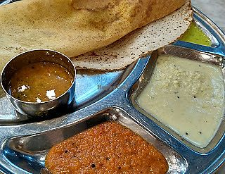 """Photo of Saravana Bhavan - Suntec  by <a href=""""/members/profile/Peace%20..."""">Peace ...</a> <br/>Masala Dosa <br/> July 21, 2017  - <a href='/contact/abuse/image/54276/282674'>Report</a>"""