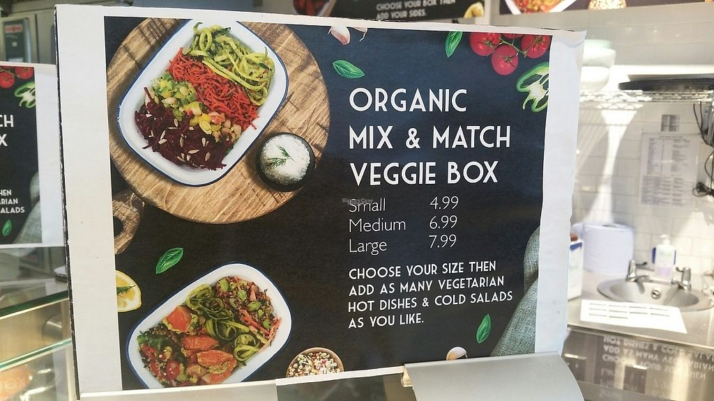 """Photo of Planet Organic  by <a href=""""/members/profile/jollypig"""">jollypig</a> <br/>Veggie box <br/> April 22, 2017  - <a href='/contact/abuse/image/54295/251003'>Report</a>"""