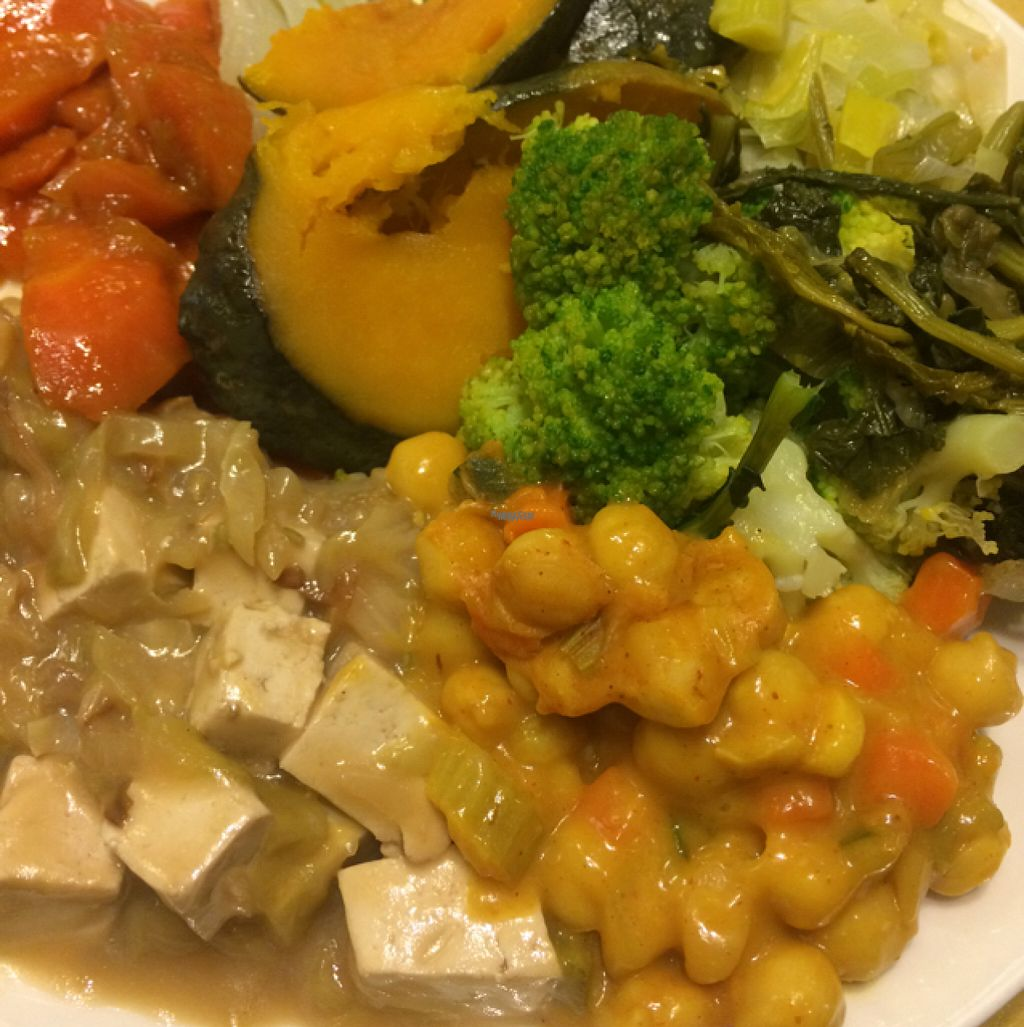 """Photo of Basilico 13  by <a href=""""/members/profile/mlotto"""">mlotto</a> <br/>Tofu with vegetables <br/> November 2, 2016  - <a href='/contact/abuse/image/54297/186224'>Report</a>"""