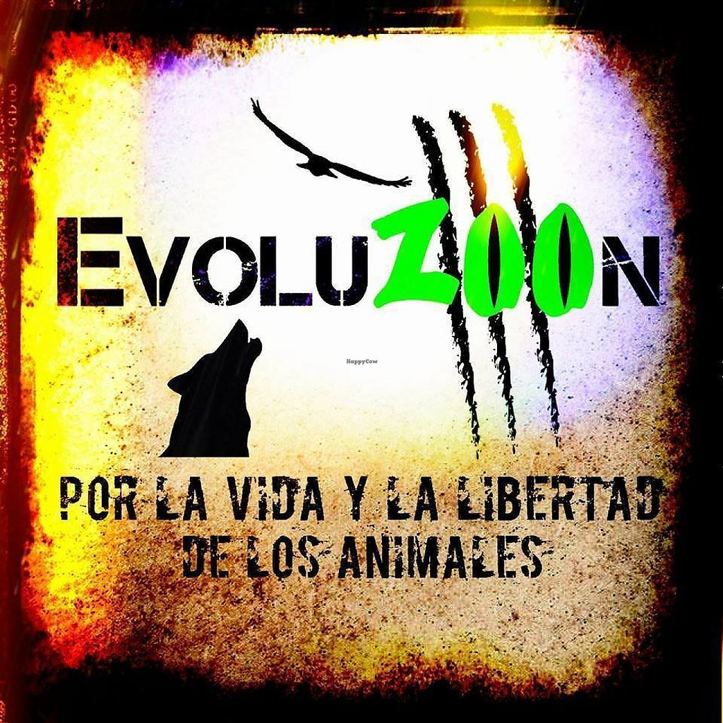 """Photo of EvoluZOOn - For the Life and Freedom of Animals  by <a href=""""/members/profile/community5"""">community5</a> <br/>EvoluZOOn <br/> May 27, 2017  - <a href='/contact/abuse/image/54310/263105'>Report</a>"""