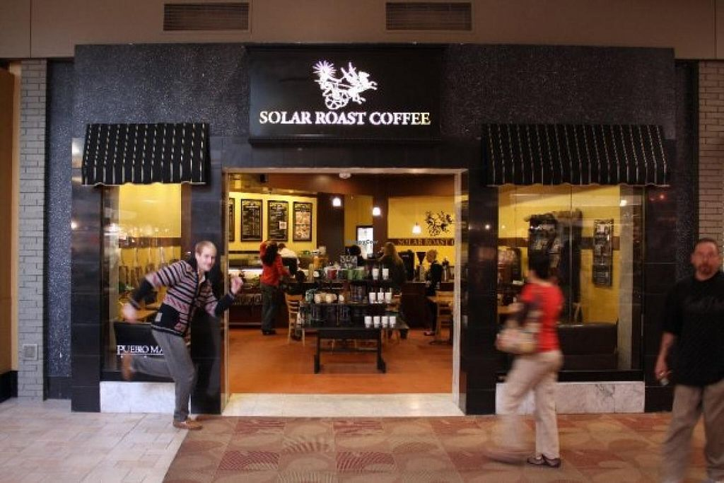 """Photo of Solar Roast Coffee  by <a href=""""/members/profile/community"""">community</a> <br/>Solar Roast Coffee  <br/> April 13, 2015  - <a href='/contact/abuse/image/54333/98931'>Report</a>"""