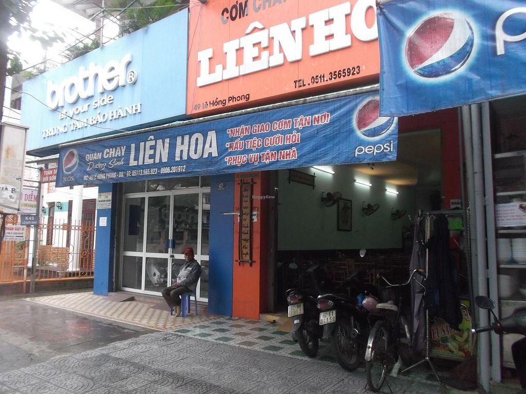 """Photo of Lien Hoa  by <a href=""""/members/profile/mfalgas"""">mfalgas</a> <br/>Outside appearance <br/> January 4, 2015  - <a href='/contact/abuse/image/54382/89515'>Report</a>"""