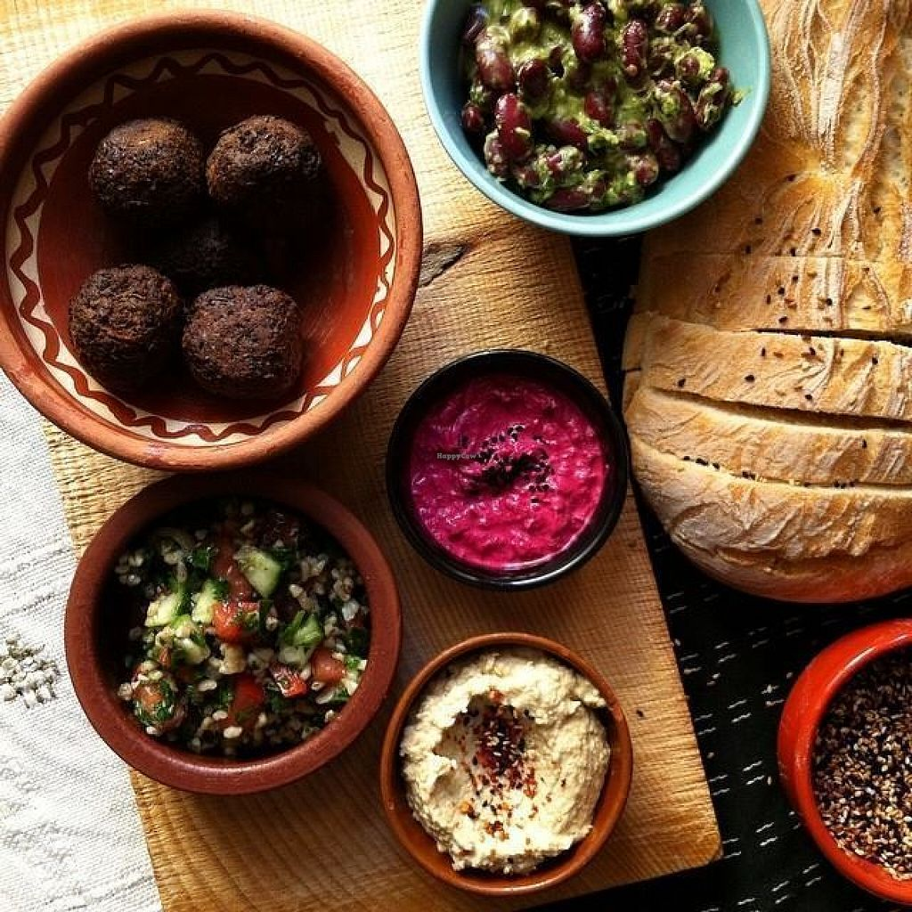 """Photo of Baba Ghanoush  by <a href=""""/members/profile/LindaNimani"""">LindaNimani</a> <br/>happy meal <br/> July 30, 2016  - <a href='/contact/abuse/image/54396/163462'>Report</a>"""