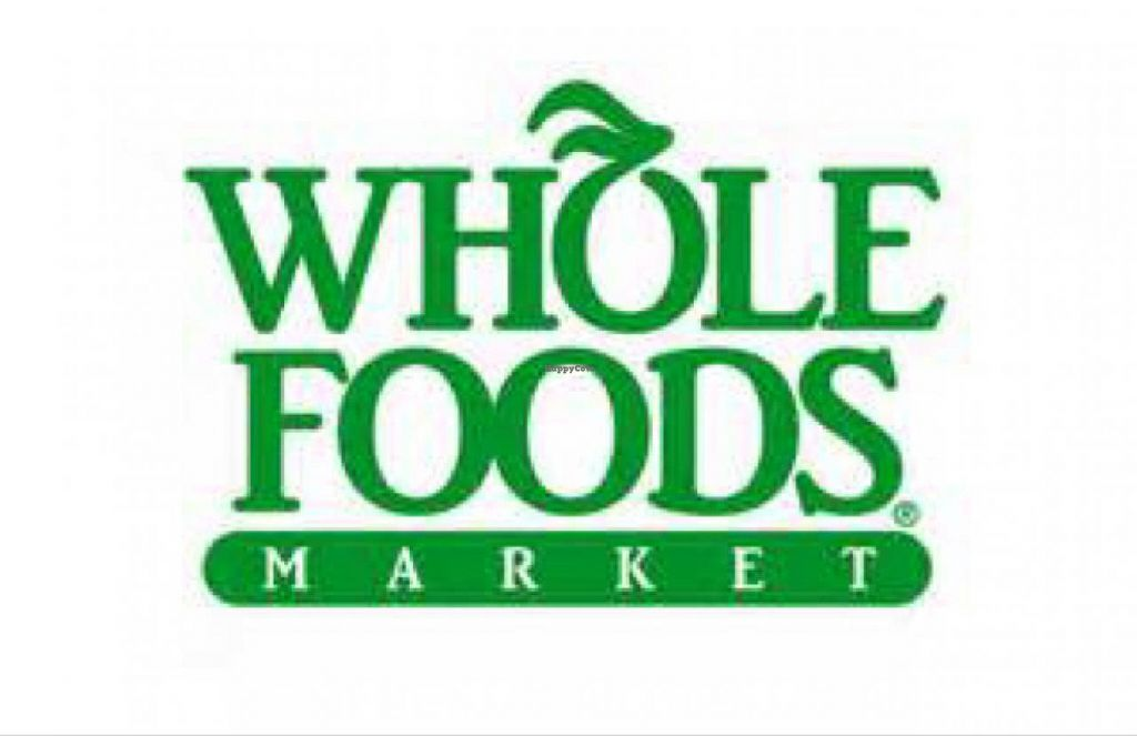 """Photo of Whole Foods Market  by <a href=""""/members/profile/thedanmancan"""">thedanmancan</a> <br/>Logo <br/> January 5, 2015  - <a href='/contact/abuse/image/54428/89598'>Report</a>"""