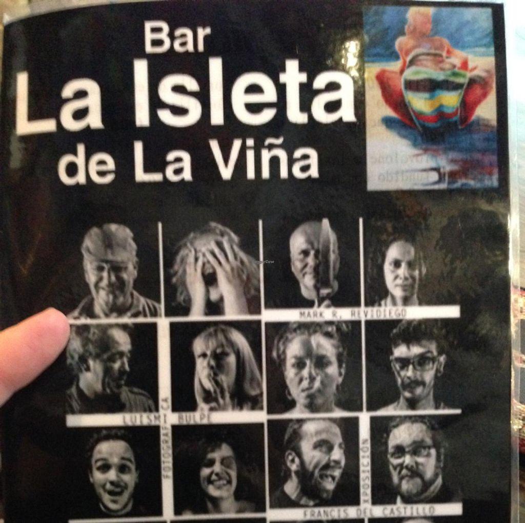 "Photo of La Isleta de La Vina  by <a href=""/members/profile/ruthi"">ruthi</a> <br/>menu <br/> January 26, 2015  - <a href='/contact/abuse/image/54438/91412'>Report</a>"