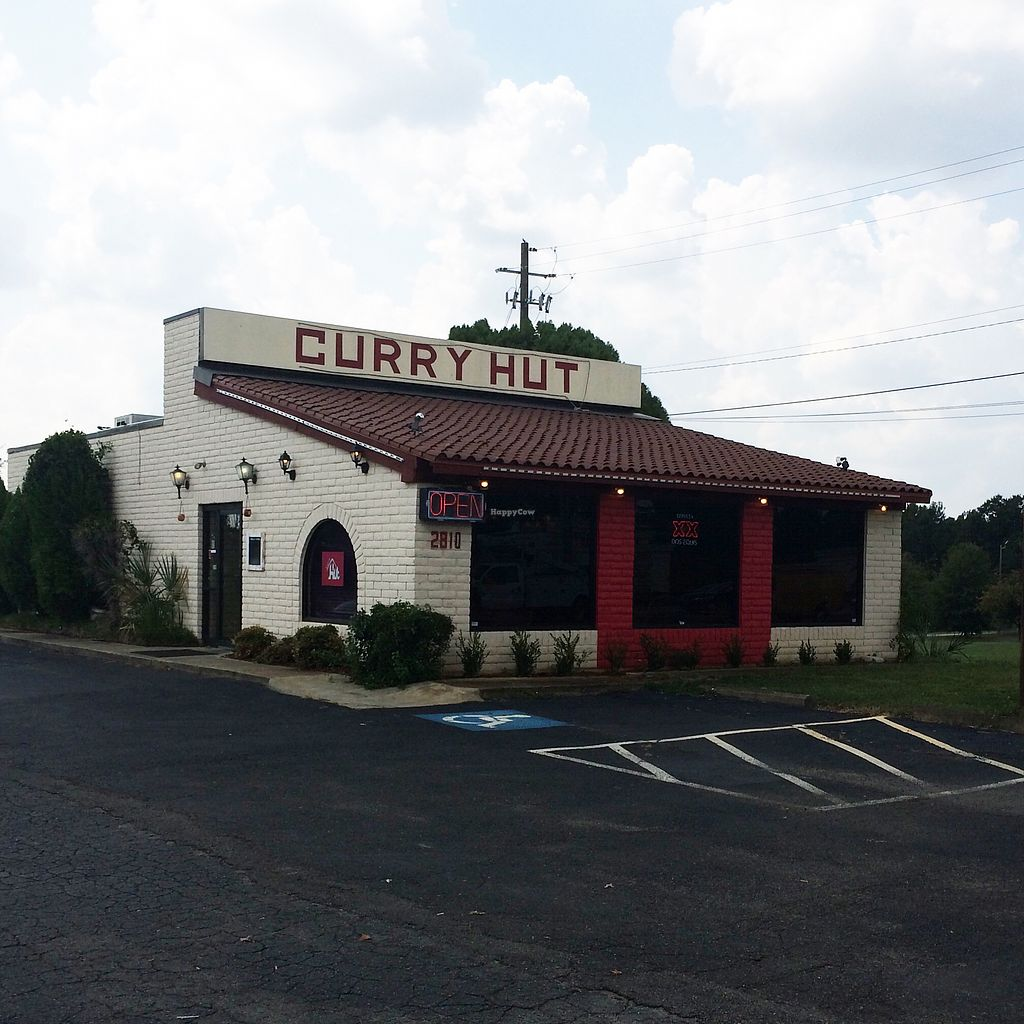 "Photo of Curry Hut  by <a href=""/members/profile/KatieBush"">KatieBush</a> <br/>outside  <br/> September 22, 2017  - <a href='/contact/abuse/image/54439/307140'>Report</a>"