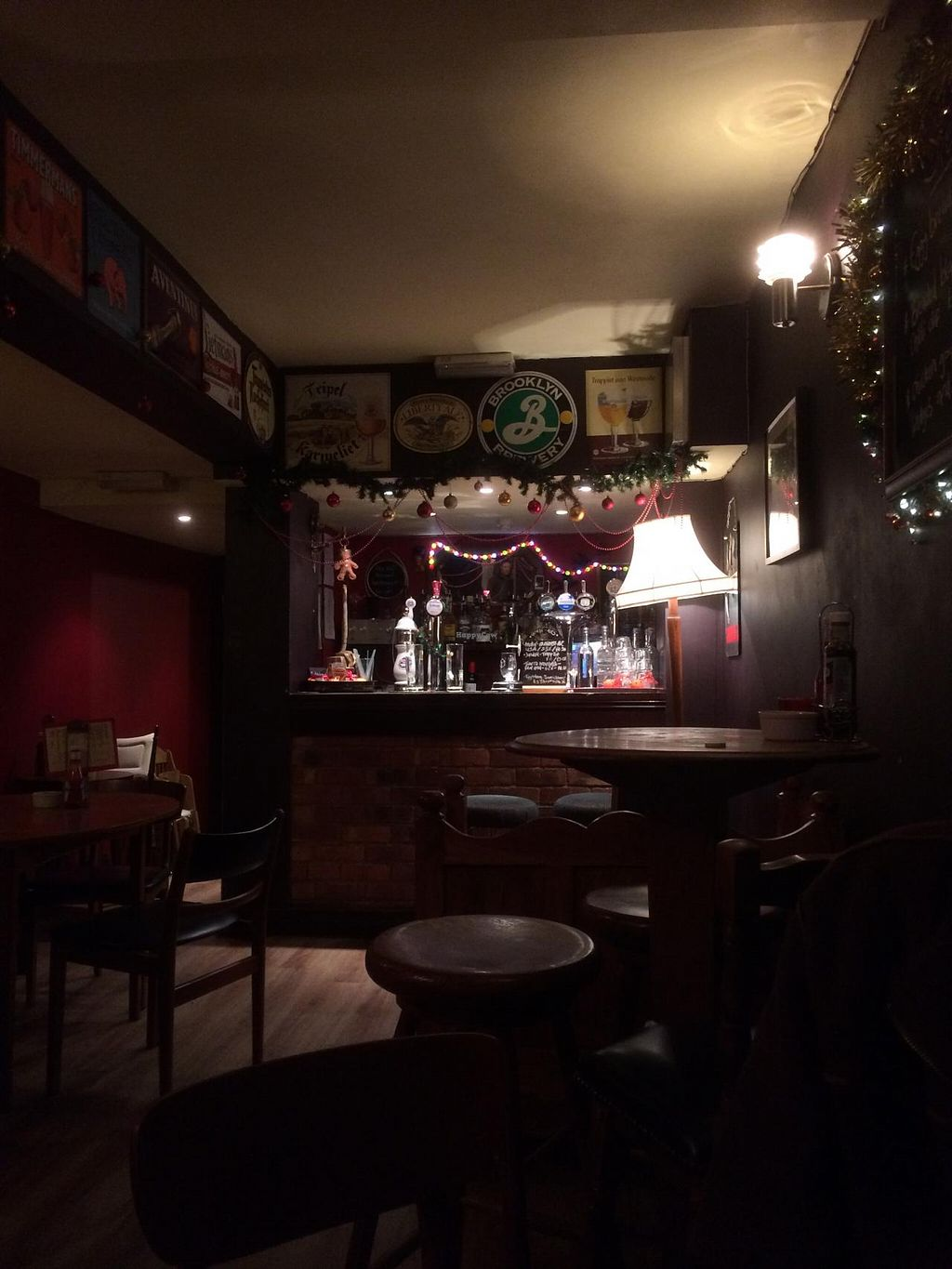 "Photo of Cherry Reds Cafe and Bar - Kings Heath  by <a href=""/members/profile/alia_801"">alia_801</a> <br/>The cosy bar at the back of the cafe <br/> January 23, 2015  - <a href='/contact/abuse/image/54476/91086'>Report</a>"