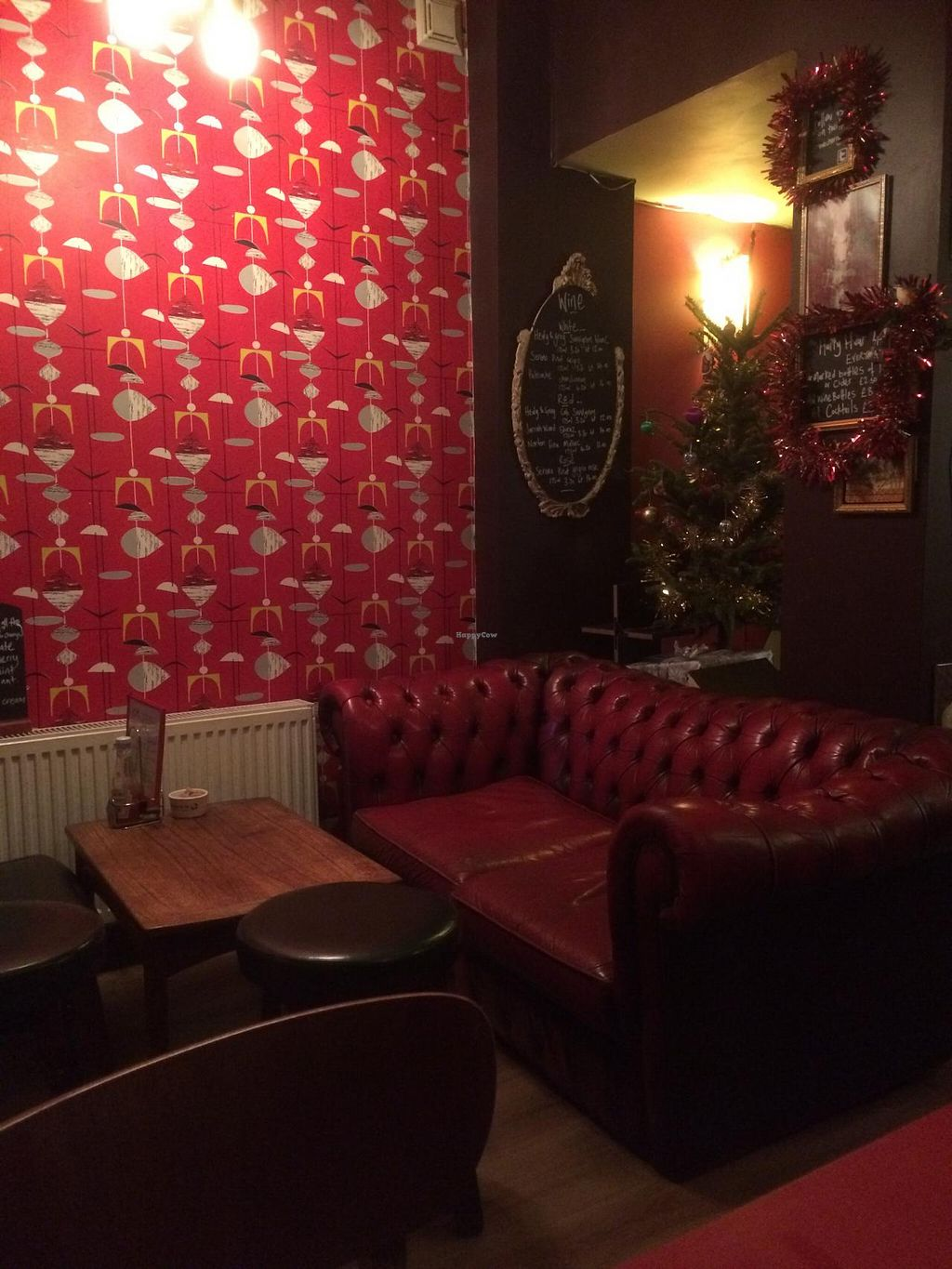 "Photo of Cherry Reds Cafe and Bar - Kings Heath  by <a href=""/members/profile/alia_801"">alia_801</a> <br/>Comfy seating in the cafe too <br/> January 23, 2015  - <a href='/contact/abuse/image/54476/91087'>Report</a>"