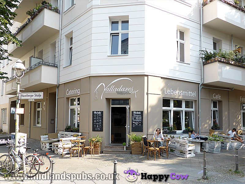 """Photo of Valladares  by <a href=""""/members/profile/midlandspubs.co.uk"""">midlandspubs.co.uk</a> <br/>Good seating outside in relatively quiet location <br/> September 24, 2016  - <a href='/contact/abuse/image/54507/177780'>Report</a>"""