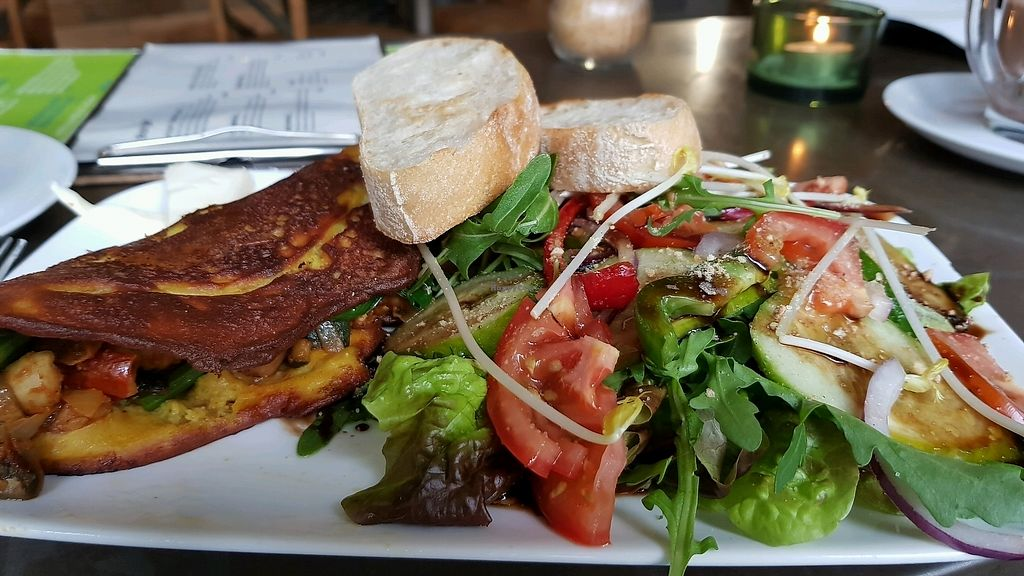 """Photo of Valladares  by <a href=""""/members/profile/Tank242"""">Tank242</a> <br/>Omelette - this is so good! <br/> November 14, 2017  - <a href='/contact/abuse/image/54507/325631'>Report</a>"""