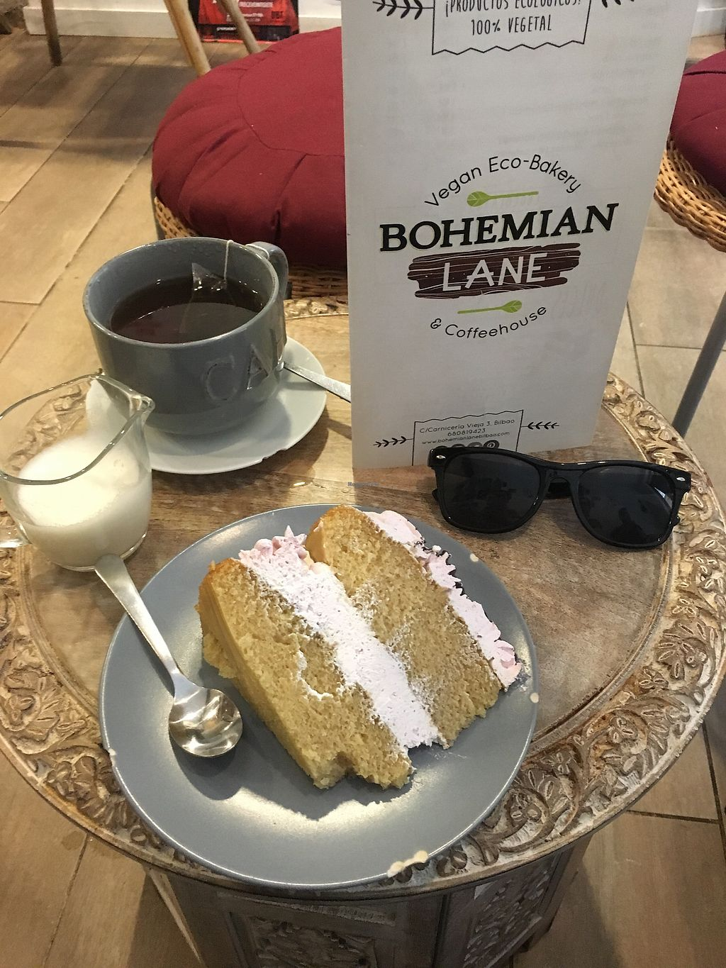 """Photo of Bohemian Lane  by <a href=""""/members/profile/MissRadish"""">MissRadish</a> <br/>Slice of heaven! <br/> July 6, 2017  - <a href='/contact/abuse/image/54543/277135'>Report</a>"""