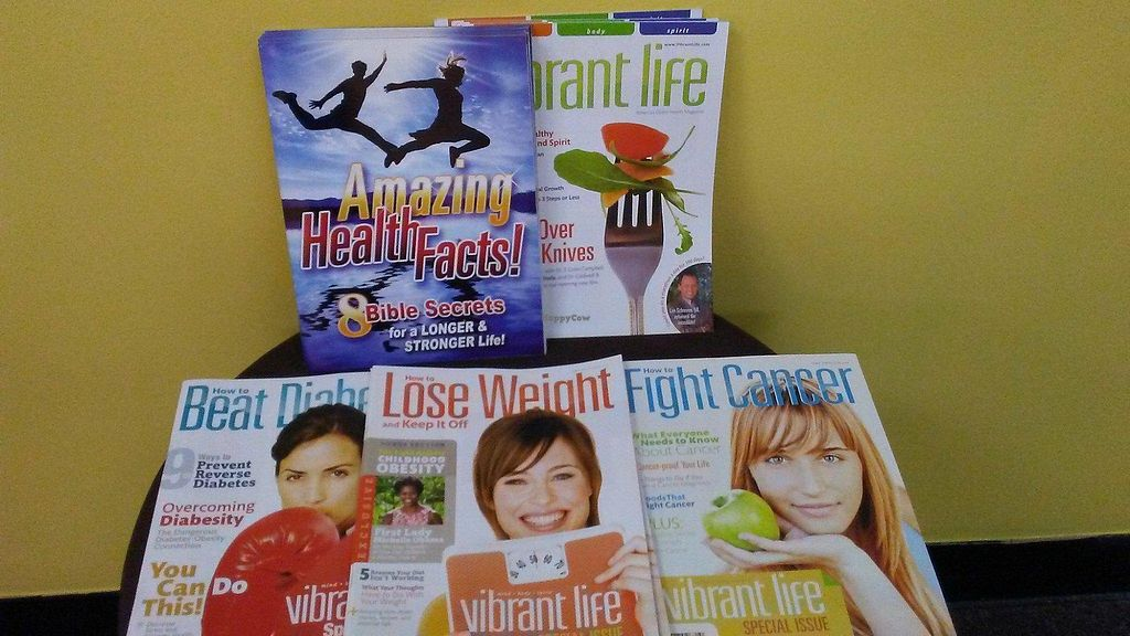 "Photo of Just 4 U Vegan Market  by <a href=""/members/profile/myra975"">myra975</a> <br/>GEORGIA LOCATION: Health Booklets <br/> December 13, 2017  - <a href='/contact/abuse/image/54553/335249'>Report</a>"