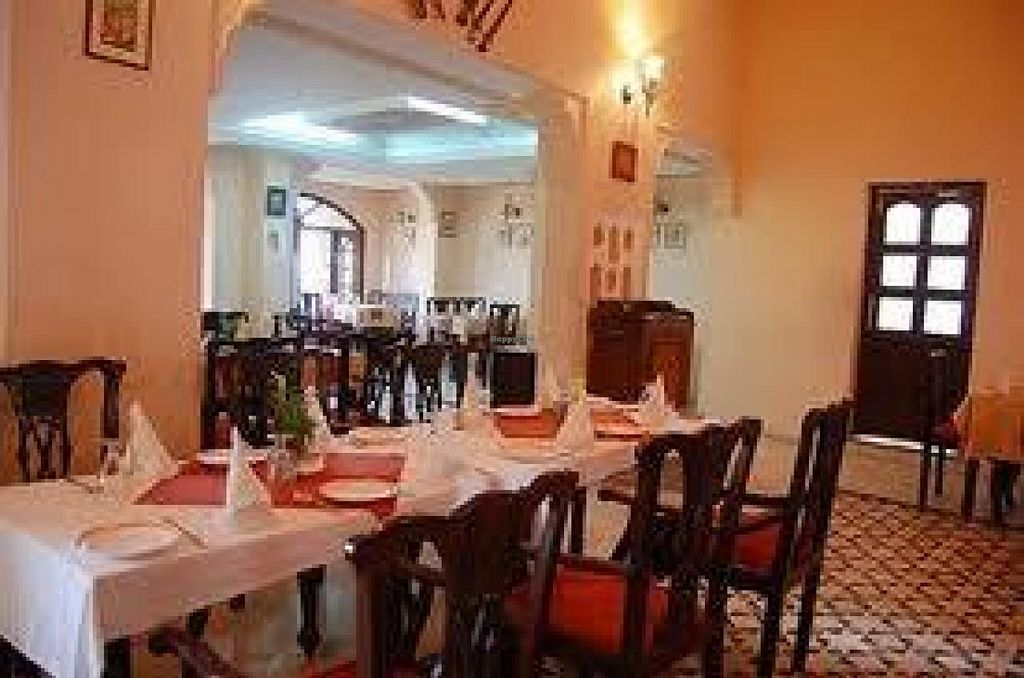 "Photo of DastarKhan - The Restaurant  by <a href=""/members/profile/community"">community</a> <br/>DastarKhan - The Restaurant <br/> January 25, 2015  - <a href='/contact/abuse/image/54567/91379'>Report</a>"