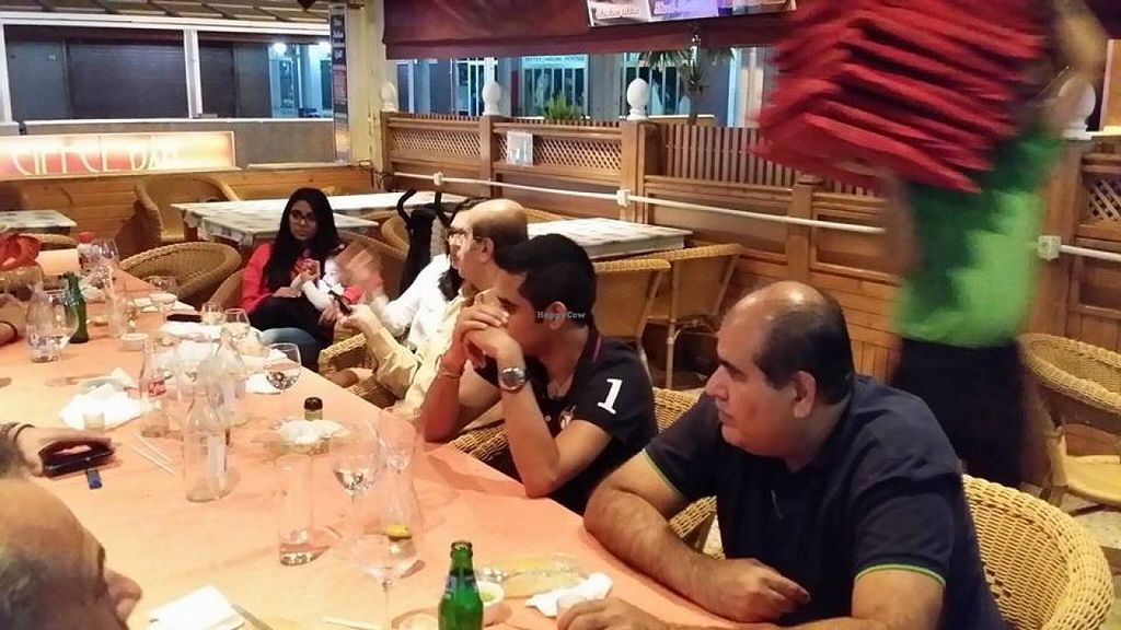 """Photo of Maharaja Palace Indian Tandoori Restaurant  by <a href=""""/members/profile/community"""">community</a> <br/>Maharaja Palace Indian Tandoori Restaurant <br/> January 10, 2015  - <a href='/contact/abuse/image/54594/89997'>Report</a>"""
