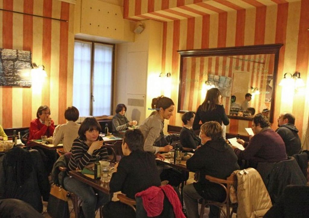 """Photo of Convitto Caffe  by <a href=""""/members/profile/community"""">community</a> <br/>Convitto Caffe <br/> January 12, 2015  - <a href='/contact/abuse/image/54643/90197'>Report</a>"""
