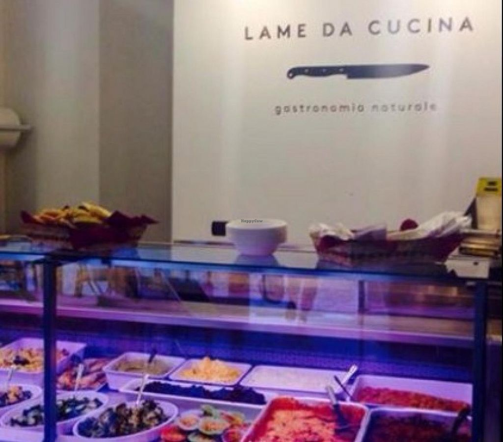 """Photo of Lame Da Cucina  by <a href=""""/members/profile/community"""">community</a> <br/>Lame Da Cucina <br/> February 8, 2015  - <a href='/contact/abuse/image/54663/92603'>Report</a>"""