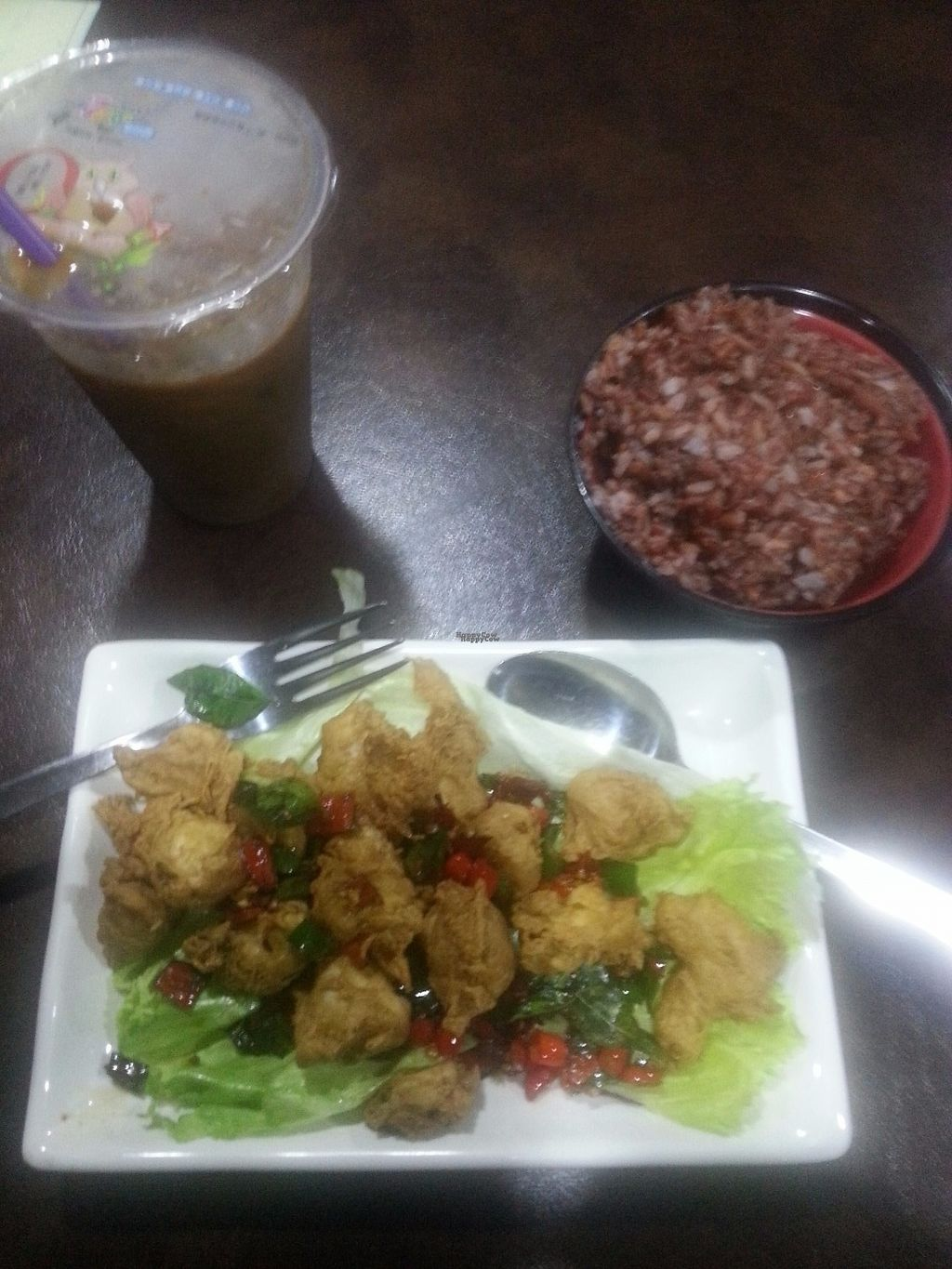 "Photo of Xing Hua Vegetarian - Fortune Centre  by <a href=""/members/profile/Satrai"">Satrai</a> <br/>Xing Hua <br/> September 1, 2016  - <a href='/contact/abuse/image/54672/172914'>Report</a>"