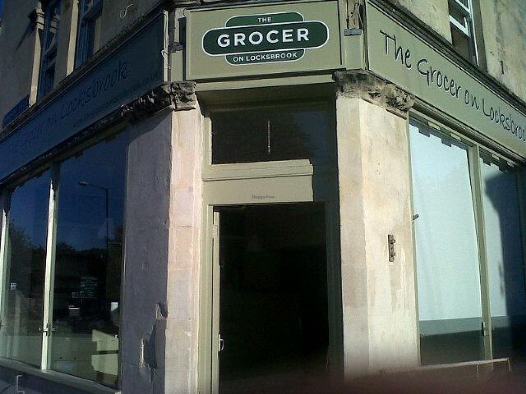 """Photo of The Grocer on Locksbrook  by <a href=""""/members/profile/veg-geko"""">veg-geko</a> <br/>The Grocer on Locksbrook  <br/> January 24, 2015  - <a href='/contact/abuse/image/54693/91264'>Report</a>"""