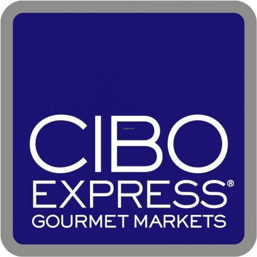 "Photo of Cibo Express - Ronald Reagan Airport  by <a href=""/members/profile/community"">community</a> <br/>Cibo Express