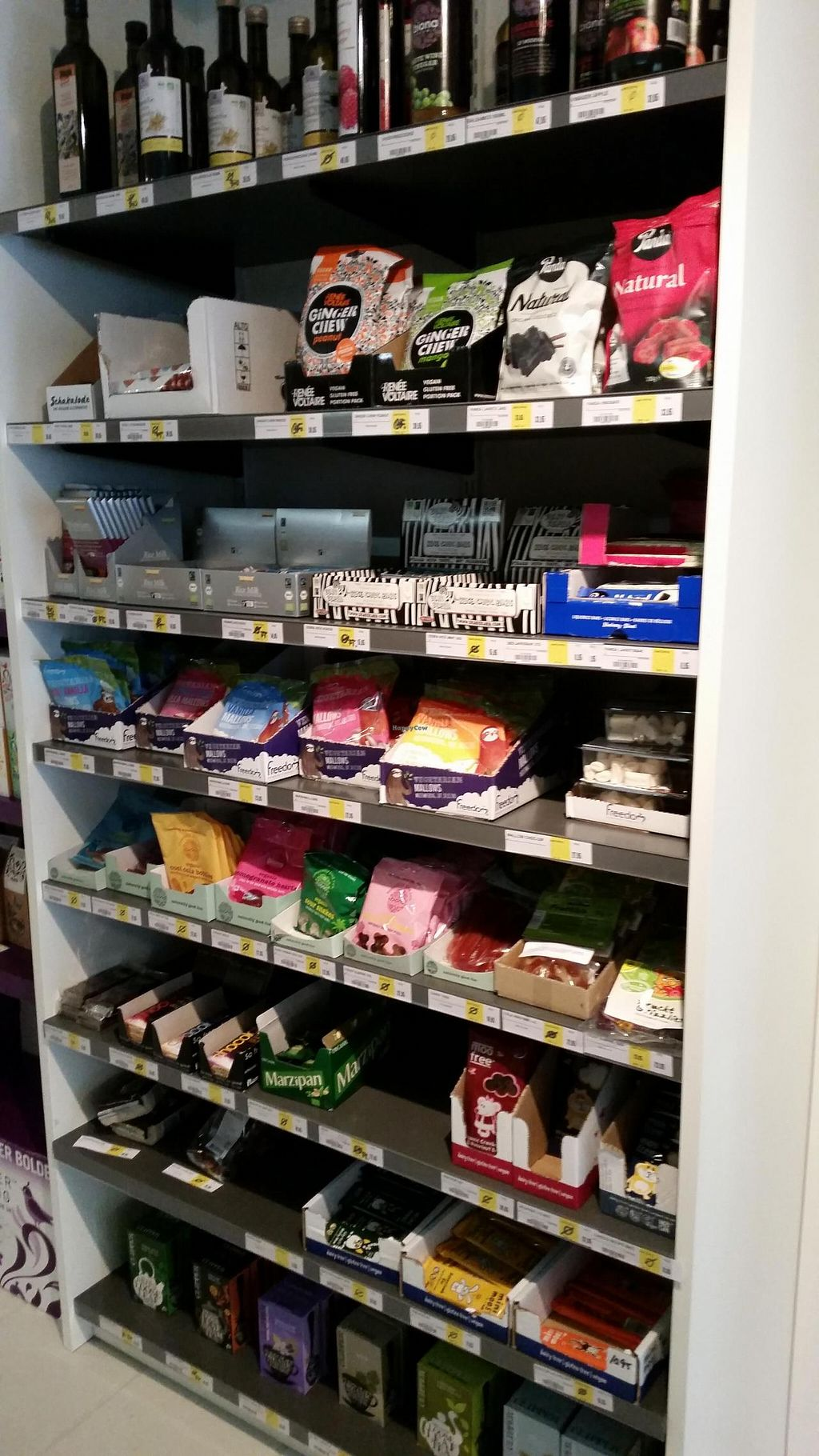 """Photo of CLOSED: Astrid och Aporna - Cph  by <a href=""""/members/profile/konlish"""">konlish</a> <br/>wines sweets chocolates <br/> May 21, 2015  - <a href='/contact/abuse/image/54710/102990'>Report</a>"""