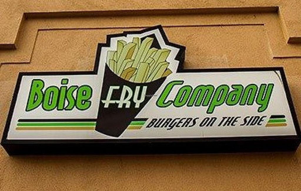 "Photo of Boise Fry Company - Bown Way  by <a href=""/members/profile/community"">community</a> <br/>Boise Fry Company <br/> January 13, 2015  - <a href='/contact/abuse/image/54720/90322'>Report</a>"