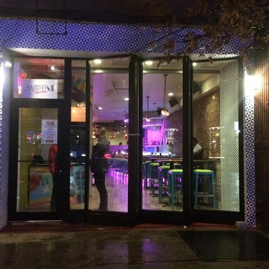 """Photo of Bogota Latin Bistro  by <a href=""""/members/profile/community"""">community</a> <br/> Bogota Latin Bistro <br/> January 22, 2015  - <a href='/contact/abuse/image/54724/91055'>Report</a>"""