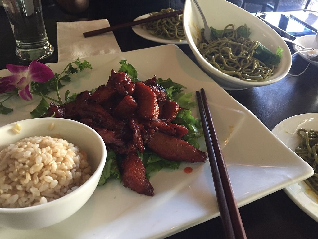"Photo of Jujube Tree  by <a href=""/members/profile/kmanchester306"">kmanchester306</a> <br/>BBQ Ribs and Cold Noodles <br/> November 12, 2017  - <a href='/contact/abuse/image/54749/324790'>Report</a>"