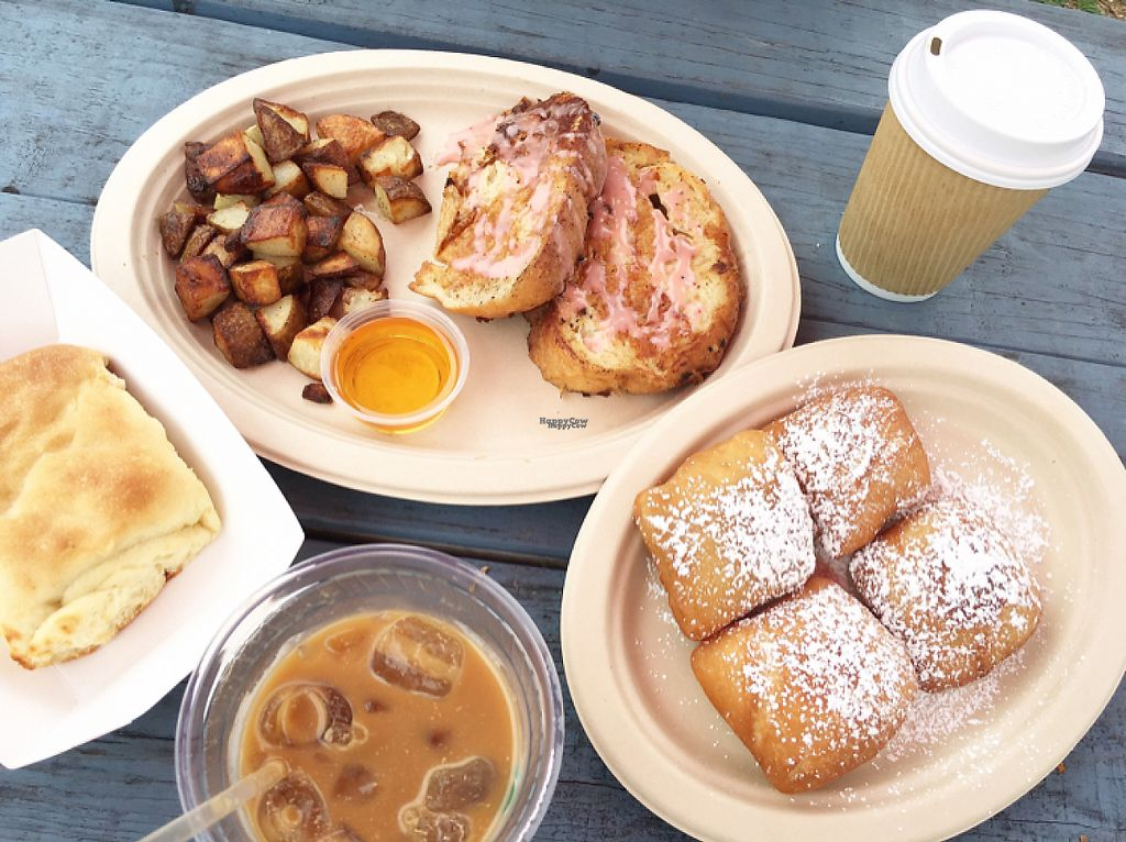 """Photo of Bistro Vonish Food Truck  by <a href=""""/members/profile/Laceface"""">Laceface</a> <br/>brunch <br/> February 28, 2017  - <a href='/contact/abuse/image/54761/231158'>Report</a>"""