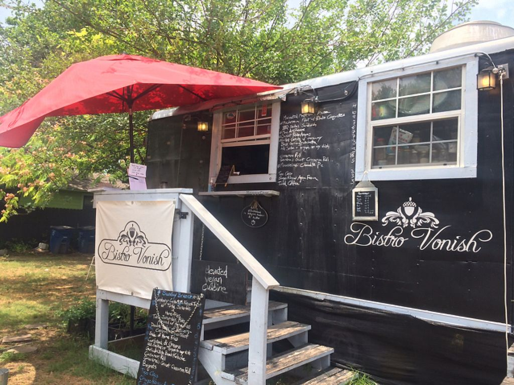"""Photo of Bistro Vonish Food Truck  by <a href=""""/members/profile/TDHill"""">TDHill</a> <br/>Food Truck  <br/> May 19, 2017  - <a href='/contact/abuse/image/54761/260367'>Report</a>"""
