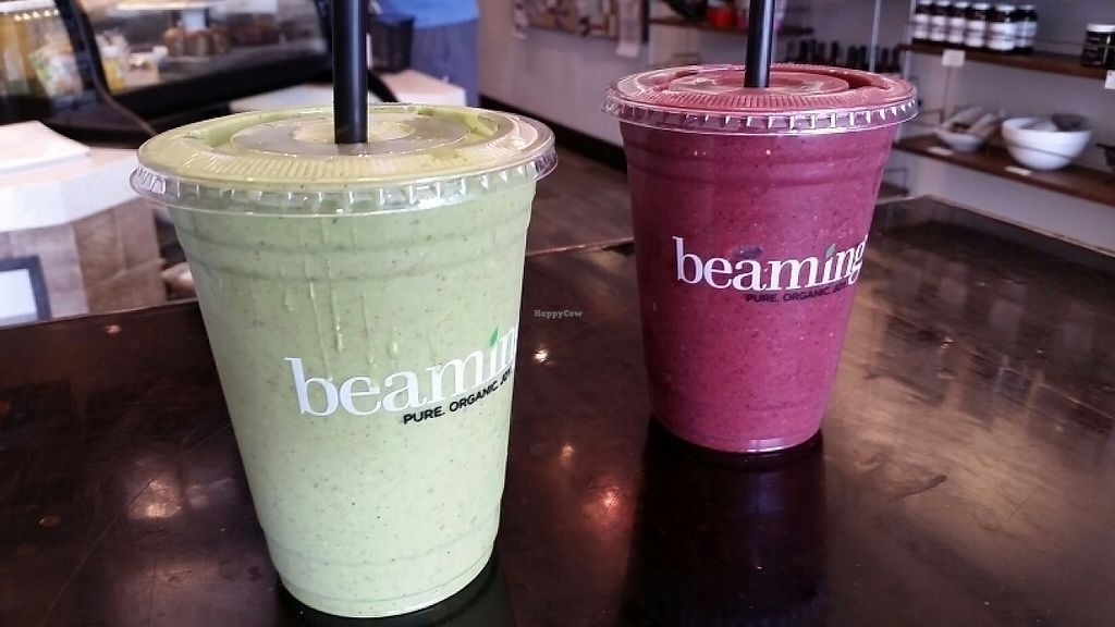 "Photo of Beaming  by <a href=""/members/profile/eric"">eric</a> <br/>mint and berry smoothies <br/> June 1, 2017  - <a href='/contact/abuse/image/54783/264861'>Report</a>"