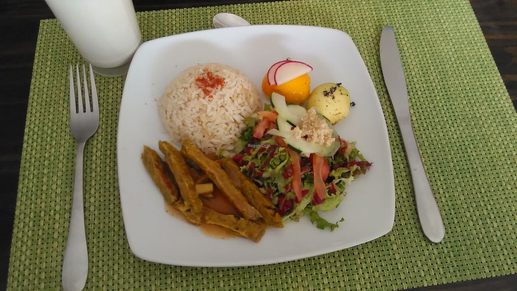 """Photo of Rushi Comida Sana  by <a href=""""/members/profile/maynard7"""">maynard7</a> <br/>Meal of the day May 2016 <br/> May 5, 2016  - <a href='/contact/abuse/image/54811/147595'>Report</a>"""