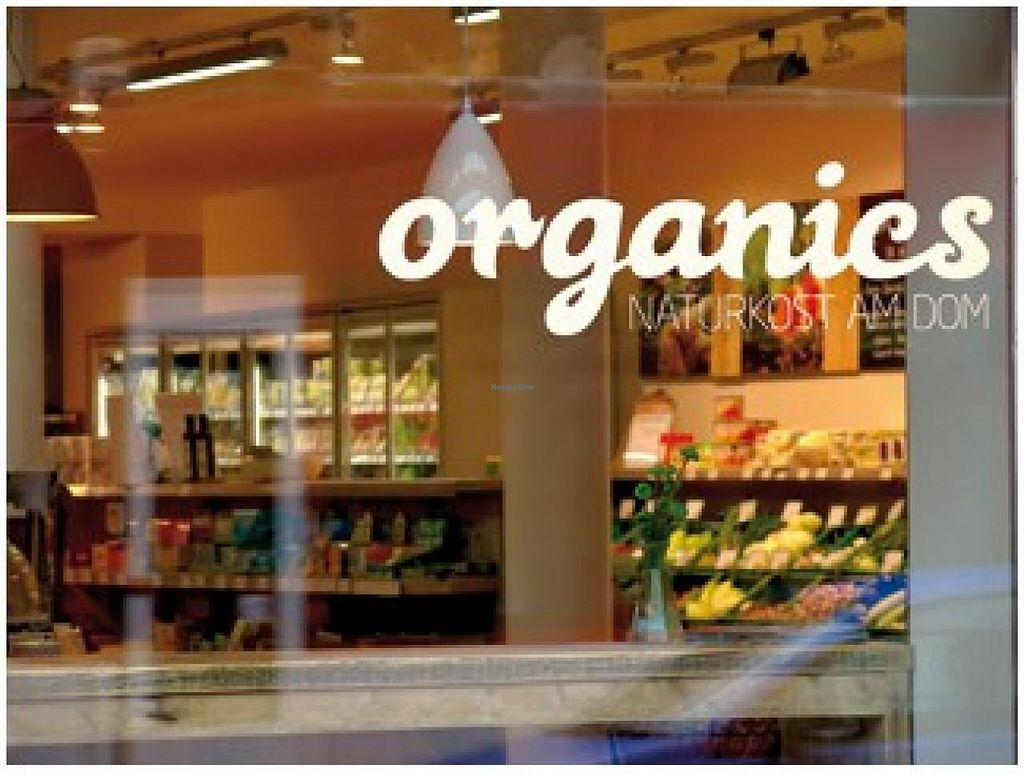 "Photo of organics - Naturkost am Dom  by <a href=""/members/profile/community"">community</a> <br/>organics - Naturkost am Dom <br/> January 19, 2015  - <a href='/contact/abuse/image/54815/90763'>Report</a>"