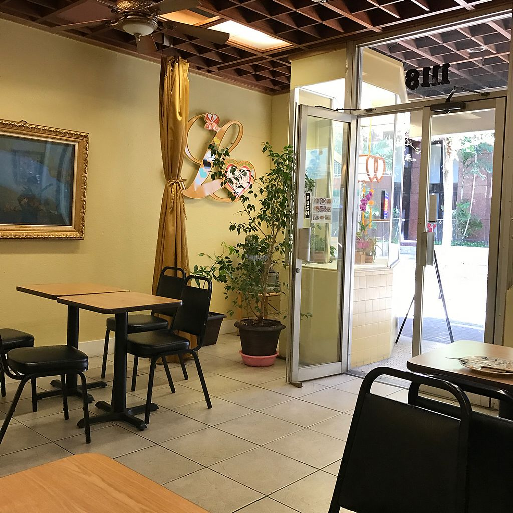 """Photo of Loving Hut Vegan Cuisine  by <a href=""""/members/profile/earthville"""">earthville</a> <br/>dining <br/> January 26, 2017  - <a href='/contact/abuse/image/54836/216968'>Report</a>"""