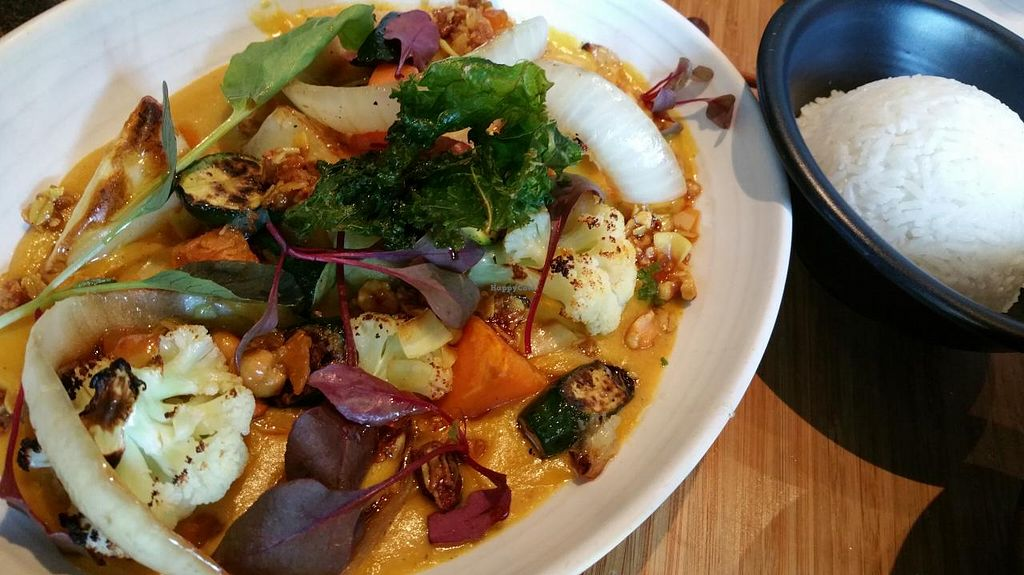 """Photo of Taizu  by <a href=""""/members/profile/Brok%20O.%20Lee"""">Brok O. Lee</a> <br/>Sweet Potato Curry <br/> July 25, 2015  - <a href='/contact/abuse/image/54845/110874'>Report</a>"""