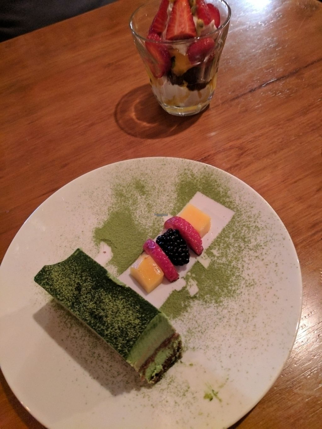 "Photo of JANKEN  by <a href=""/members/profile/Guacamole"">Guacamole</a> <br/>All vegan desserts <br/> January 9, 2017  - <a href='/contact/abuse/image/54861/209802'>Report</a>"