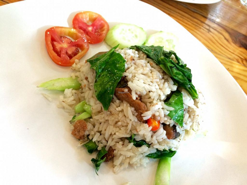 "Photo of Hayashi  by <a href=""/members/profile/Chnanis"">Chnanis</a> <br/>Vegan fried rice <br/> January 23, 2015  - <a href='/contact/abuse/image/54864/91111'>Report</a>"