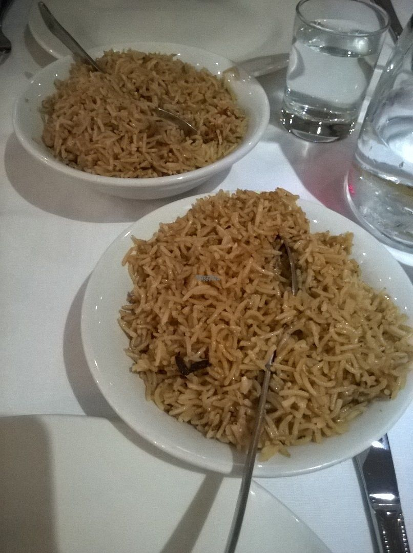 "Photo of Kashmiri Aroma  by <a href=""/members/profile/deadpledge"">deadpledge</a> <br/>Pilau rice <br/> August 30, 2016  - <a href='/contact/abuse/image/54880/172408'>Report</a>"