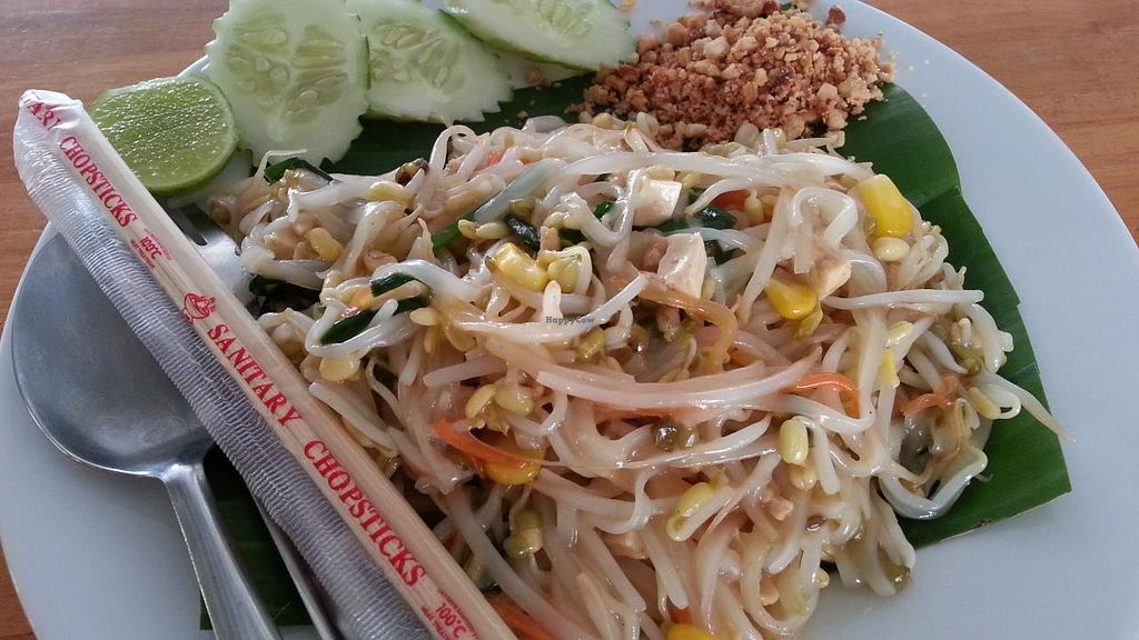 "Photo of Soul Organics  by <a href=""/members/profile/eric"">eric</a> <br/>Pad Thai <br/> January 24, 2015  - <a href='/contact/abuse/image/54915/91328'>Report</a>"