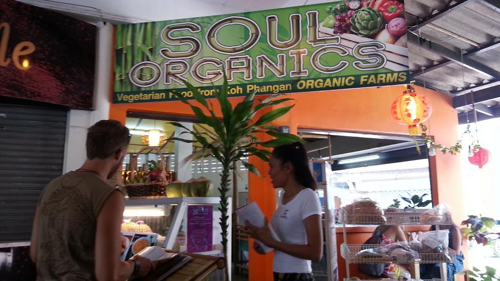 "Photo of Soul Organics  by <a href=""/members/profile/eric"">eric</a> <br/>soul organics signage <br/> January 24, 2015  - <a href='/contact/abuse/image/54915/91330'>Report</a>"